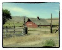 Ranch in Southern Idaho