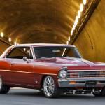"""""""1966 Chevrolet Nova L52_HDR"""" by FatKatPhotography"""