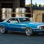 """1968 Camaro Super Sport"" by FatKatPhotography"