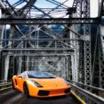"""2006 Lamborghini Gallardo I_HDR"" by FatKatPhotography"