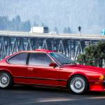 """1988 BMW M6_HDR"" by FatKatPhotography"