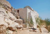 Halki chapel, Greece