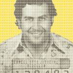 """Narcos - Yellow"" by garyhogben"