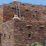 """The Ladders Of The Hopi House"" by Kirtdtisdale"