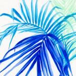 """Palm Sketch"" by KellyEddington"