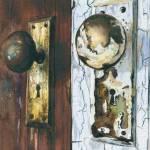 """""""Doorknobs"""" by KellyEddington"""