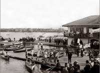 ca_oak_lake-merrit_boathouse_p-sep by WorldWide Archive