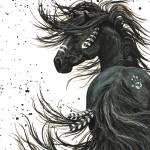 """Spirit Horse"" by AmyLynBihrle"