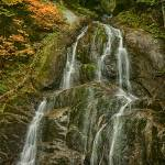 """Moss Glen Falls"" by DBenoit"