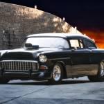"""1955 Chevrolet"