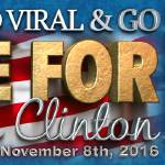 """Go Hard, Go Viral, Go Vote! III"" by DonThornton"