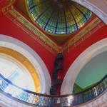 """Queen Victoria Building"" by joeyartist"