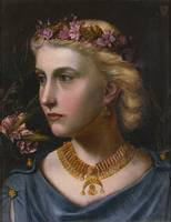 A Saxon Princess by Emma Sandys