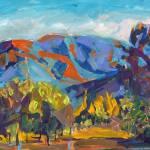 """Palomar Mountain San Diego"" by RDRiccoboni"