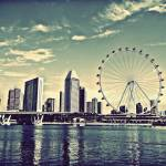 """""""City Singapore In Monochrome Series"""" by sghomedeco"""