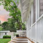 """""""3753 _Oliver_Porch_Eve_F"""" by Morganhowarth"""
