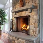 """""""3753 _Oliver_Fireplace_F"""" by Morganhowarth"""