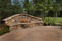 1945_MacArthur_Patio_Fireplace_F