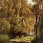 """Hermann-David-Salomon Corrodi Italy 1844-1905 Scen"" by motionage"