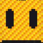 """No703 My pixels minimal movie poster"" by Chungkong"