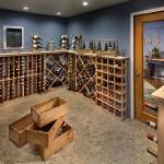 """4518_Gretna_wine_Celler_F"" by Morganhowarth"