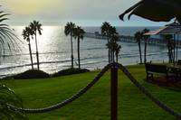San Clemente Afternoon