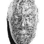 """Foiled Mask"" by BenHuckeArt"