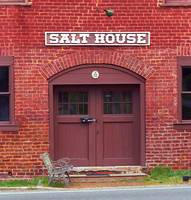 Salt House, Jonesborough, Tennesee 2008