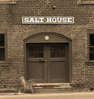 Jonesborough, Tennessee - Salt House 2008