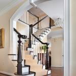 """""""632_Rivercrest_Stair_2_F"""" by Morganhowarth"""