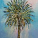 """Palm 2014 16x20"" by creese"
