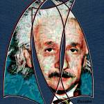 """Einstein"" by Lucamo"