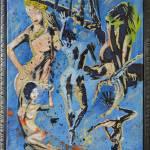 """Thomas Dillon Nudes Black Frame"" by thomasdillon"
