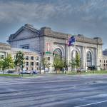 """Union Station"" by BKap"