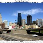 """Inside the South Loop II"" by BKap"
