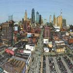 """KC Panoramic from top of EBT Bldg-2"" by BKap"
