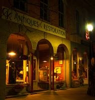 CK Antiques and Restoration
