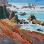 """""""Colorful Shores HUGE"""" by KimVanDerHoek"""
