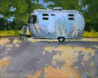 Airstream HUGE