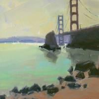 A Bridge Too Far Art Prints & Posters by Kim VanDerHoek