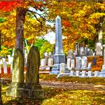 """""""cemetary2"""" by caswellphotography"""