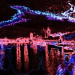 """""""Aurora in London.bmp"""" by marcozyris"""