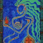 """Pandora"" by carmen-b-costello"