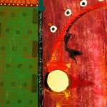 """Meditation 13 (2)"" by carmen-b-costello"