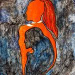 """New Moon"" by carmen-b-costello"