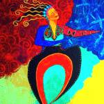 """""""strenght through peace"""" by carmen-b-costello"""