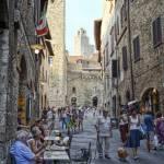 """""""San Gimignano SceneVII"""" by PaulCoco"""