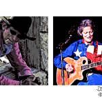"""Johnny Rodriguez"" by davegafford"