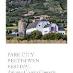 """""""BeethovenFestival2016AutumnPosterV2"""" by BeethovenFestival"""