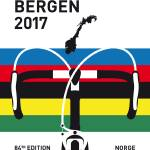 """MY ROAD WORLD CHAMPIONSHIPS MINIMAL POSTER 2017"" by Chungkong"